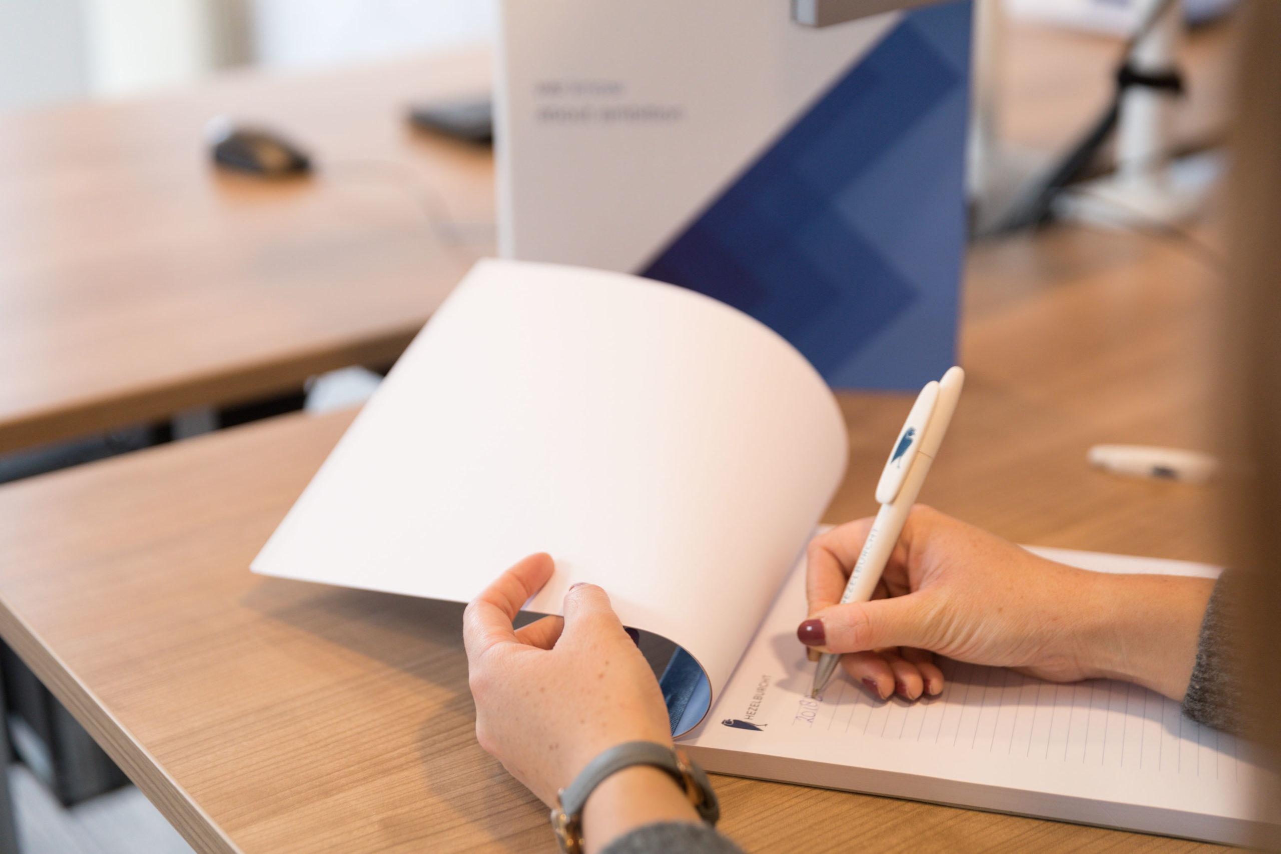 Compliance & Administrative Unterstützung