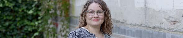 Stefanie Tecklenburg