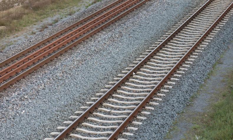 Spoorlijn wunderlinie