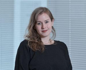 Naomi de Haas
