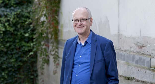 Stephan Scheidmann